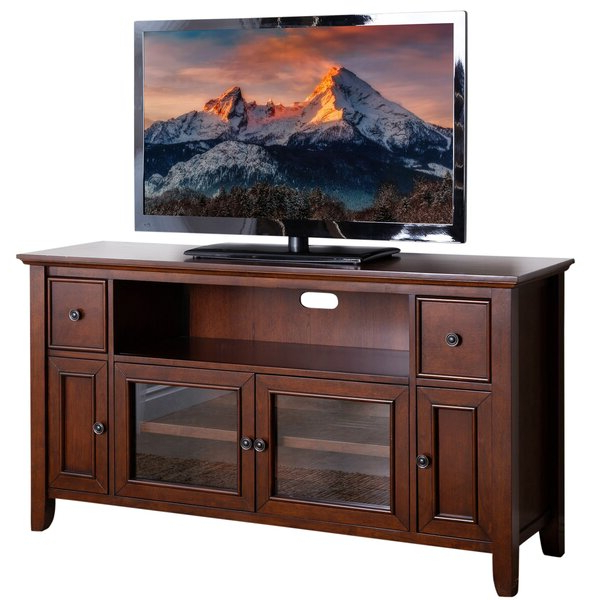 """Wayfair For Fashionable Dallas Tv Stands For Tvs Up To 65"""" (View 9 of 20)"""