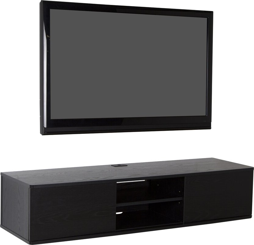 Wayfair For Kemble Tv Stands For Tvs Up To (View 9 of 20)