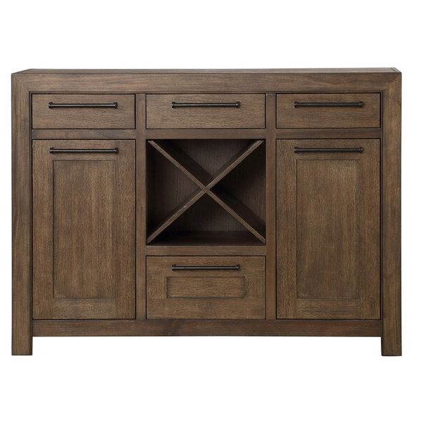"""Wayfair For Most Up To Date Fritch 58"""" Wide Sideboards (View 5 of 20)"""