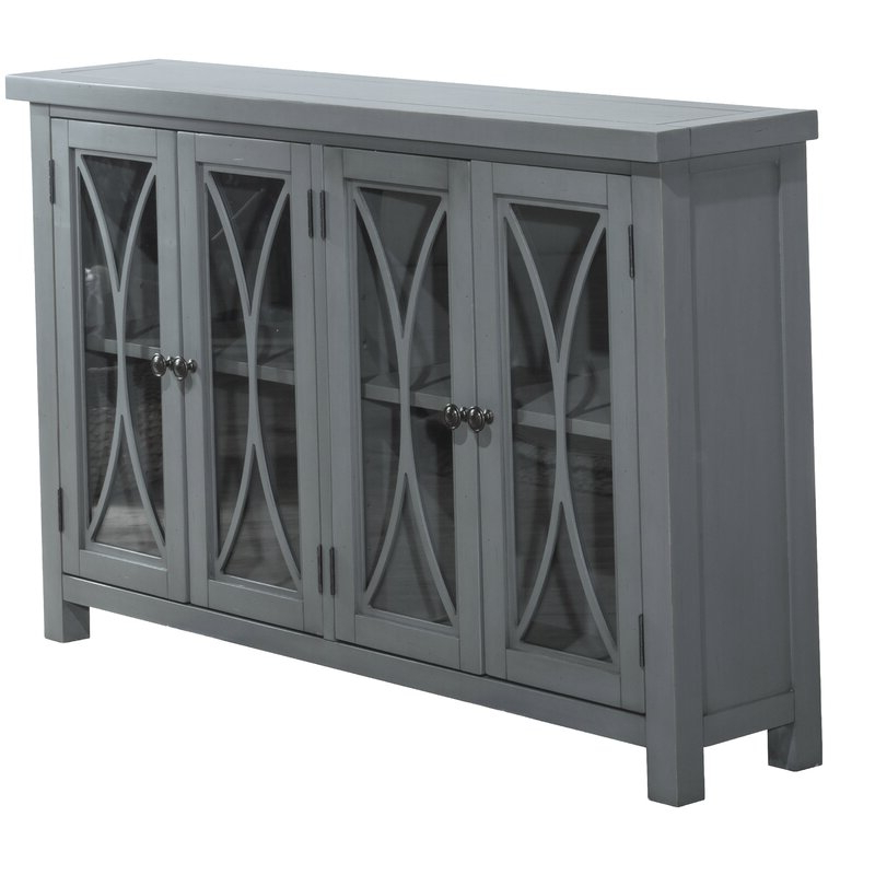 """Wayfair Intended For Benghauser 63"""" Wide Sideboards (View 17 of 20)"""