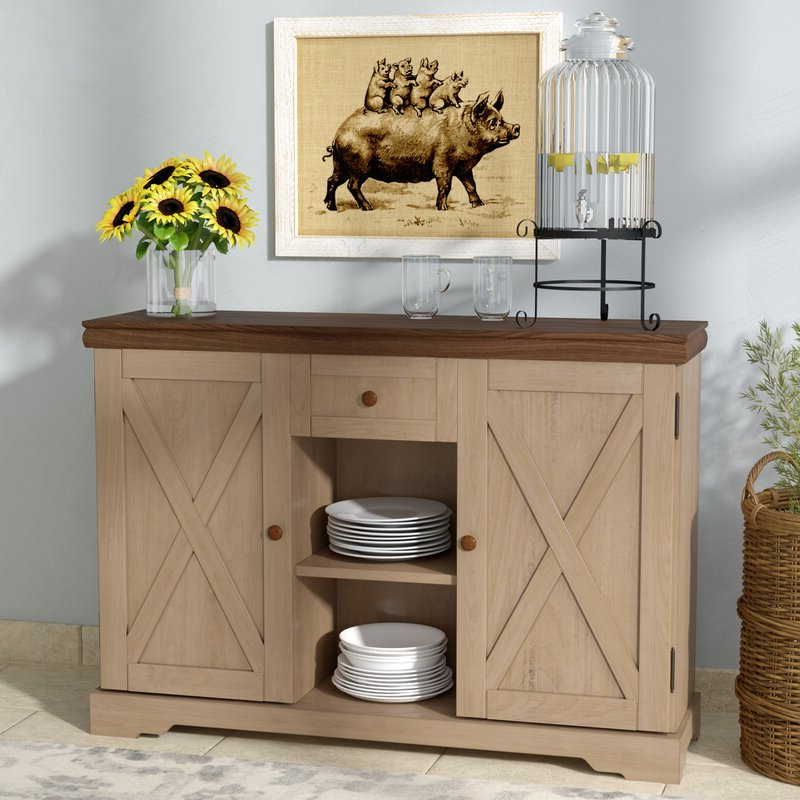 Wayfair With Philbrick Drawer Servers (View 7 of 12)