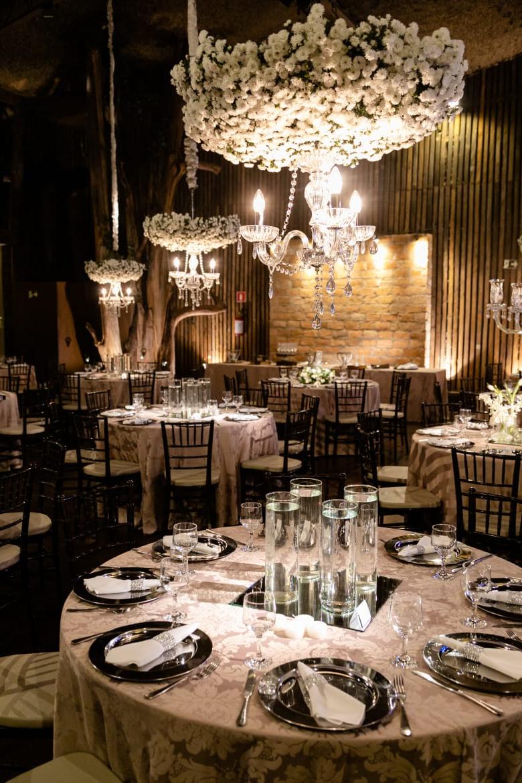 Well Known Blissa Sideboards Regarding Casamento De Rayssa E Arthur No Buffet Afrikan House (View 10 of 20)
