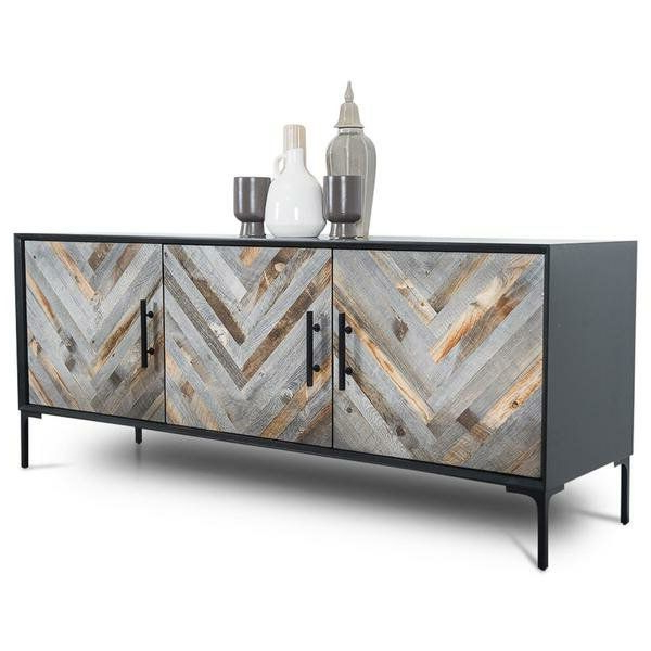 """Well Known Coles 72 Wide Sideboards With Amalfi 72"""" Wide Buffet Table In (View 17 of 20)"""