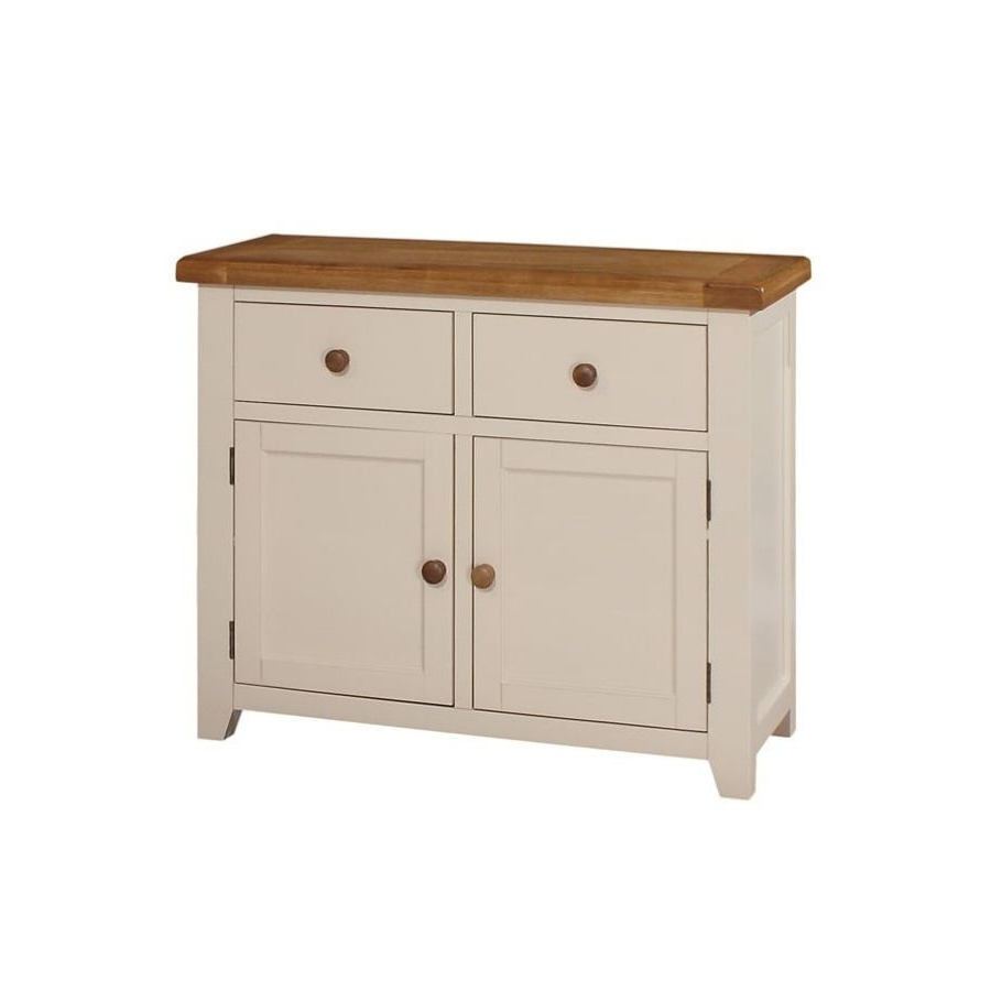 """Featured Photo of Bruin 56"""" Wide 2 Drawer Sideboards"""