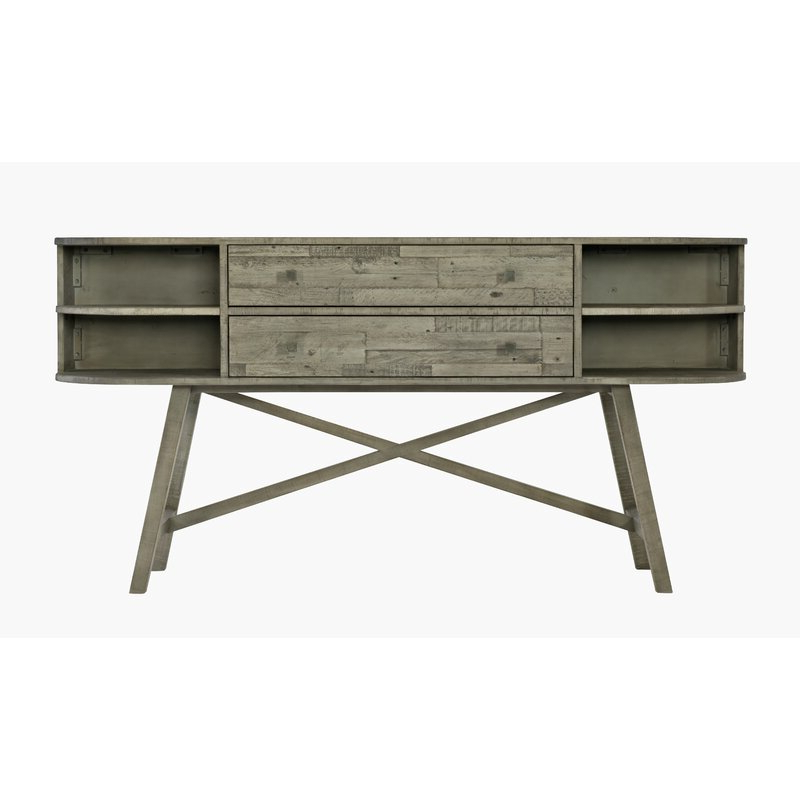 """Well Liked Bernhardt Highland Park 68'' Wide 2 Drawer Buffet Table In Palisade 68"""" Wide Sideboards (View 17 of 20)"""