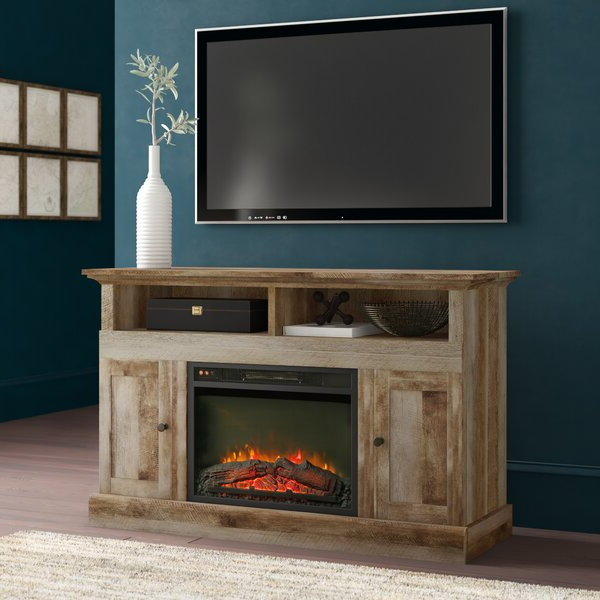 """Well Liked Greyleigh™ Ringgold Tv Stand For Tvs Up To 58"""" With With Regard To Greggs Tv Stands For Tvs Up To 58"""" (View 7 of 20)"""