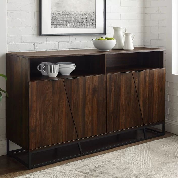 """Featured Photo of Keiko 58"""" Wide Sideboards"""