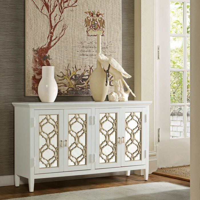 """Wide Sideboard Within Blade 55"""" Wide Sideboards (View 15 of 20)"""
