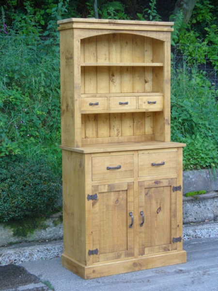 """Widely Used Aayah 45"""" Wide 2 Drawer Servers For Dresser With Spice Drawers (View 14 of 20)"""