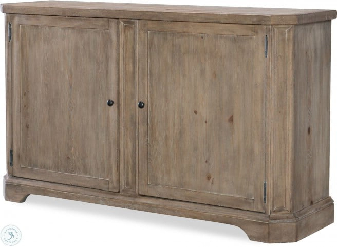"""Widely Used Monteverdi Sun Bleached Cypress 2 Drawer Buffet From Throughout Marple 42"""" Wide 2 Drawer Servers (View 10 of 20)"""