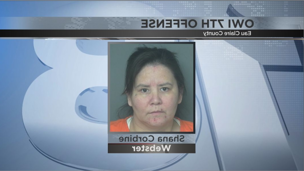 """Widely Used Prison Ordered For Woman Arrested For 7th Owi Near Eau Claire Inside Richmond Valley Tv Stands For Tvs Up To 78"""" (View 2 of 20)"""