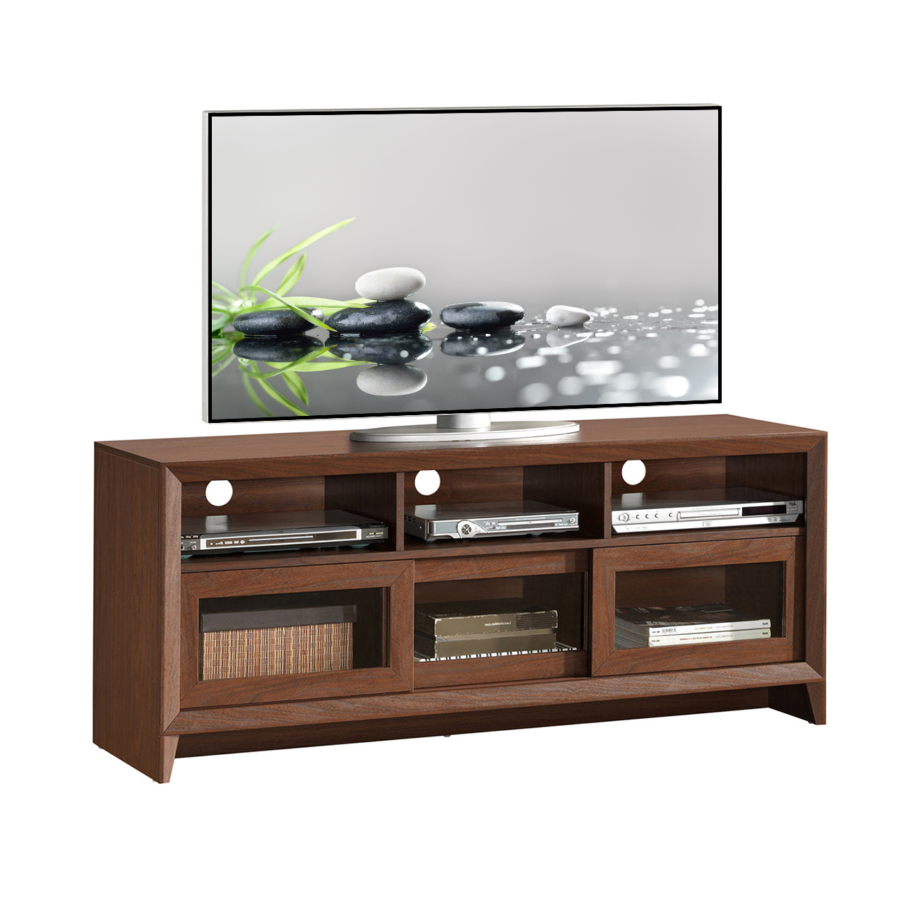 """Featured Photo of Buckley Tv Stands For Tvs Up To 65"""""""