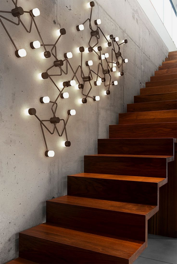 10 Beautiful Industrial Lighting Designs To Complete Your Inside Trendy Cano Wall Lanterns (View 17 of 20)