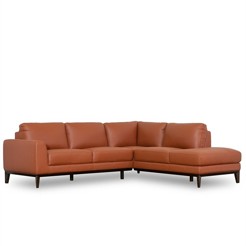 """102"""" Stockton Sectional Couches With Reversible Chaise Lounge Herringbone Fabric Regarding Most Popular Sectional Couches: Buy Living Room Sectional Sofas Online (View 17 of 20)"""