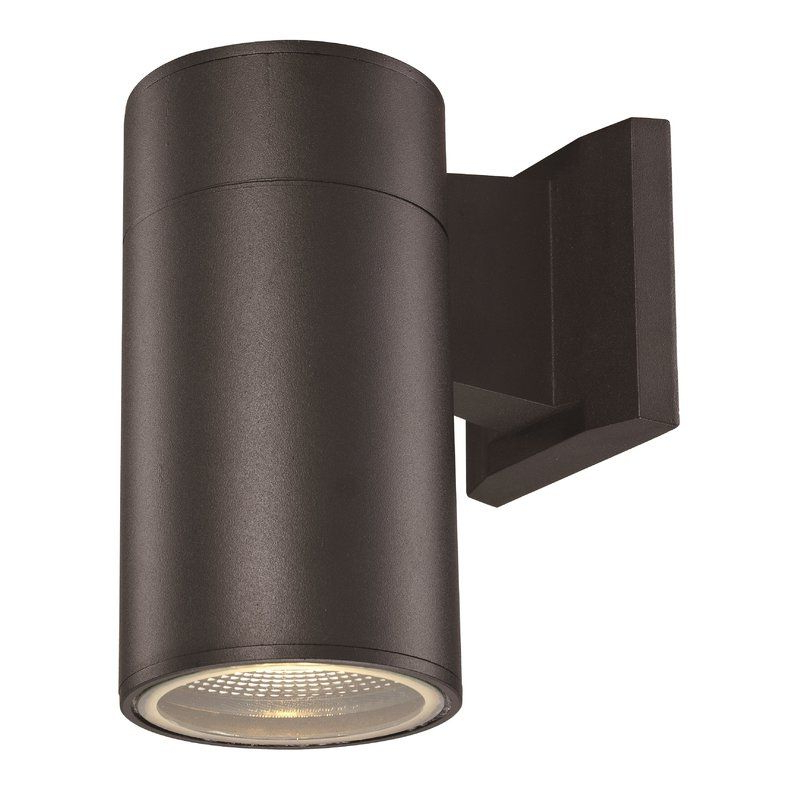 2018 Dedmon Outdoor Armed Sconces Inside Alessia Glass Outdoor Armed Sconce (View 8 of 20)