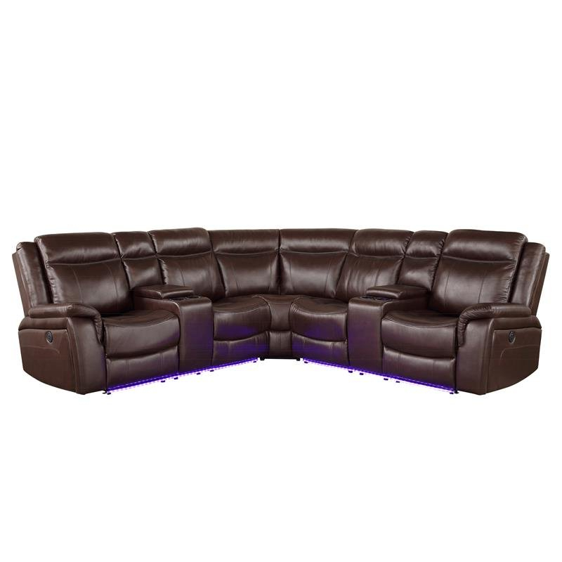 """2018 Sectional Couches: Buy Living Room Sectional Sofas Online Throughout 102"""" Stockton Sectional Couches With Reversible Chaise Lounge Herringbone Fabric (View 13 of 20)"""