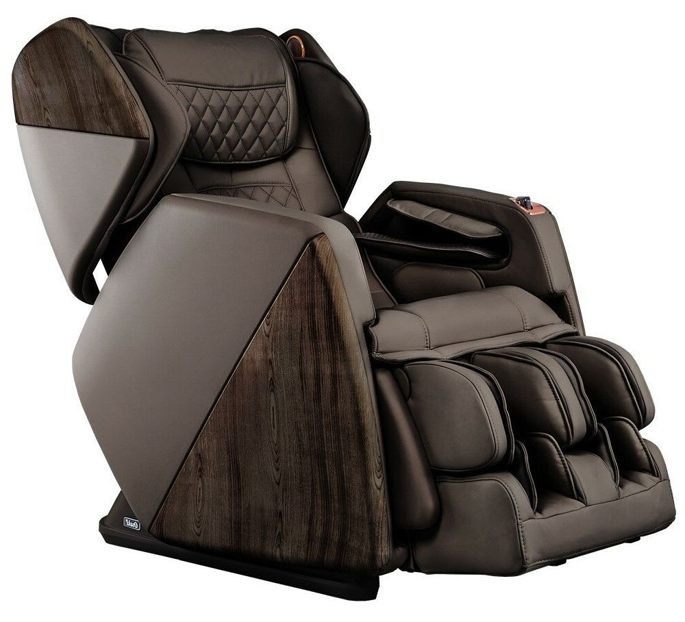 2018 Titan Leather Power Reclining Sofas Intended For Titan Pro Series Soho Faux Leather Reclining 4d Massage (View 20 of 20)