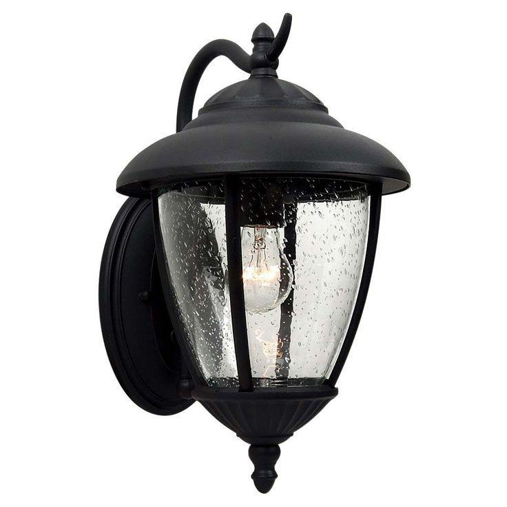 2019 Mcdonough Wall Lanterns With Regard To Seagull Garage Coach Light Lambert 84070 – Google Search (View 4 of 20)