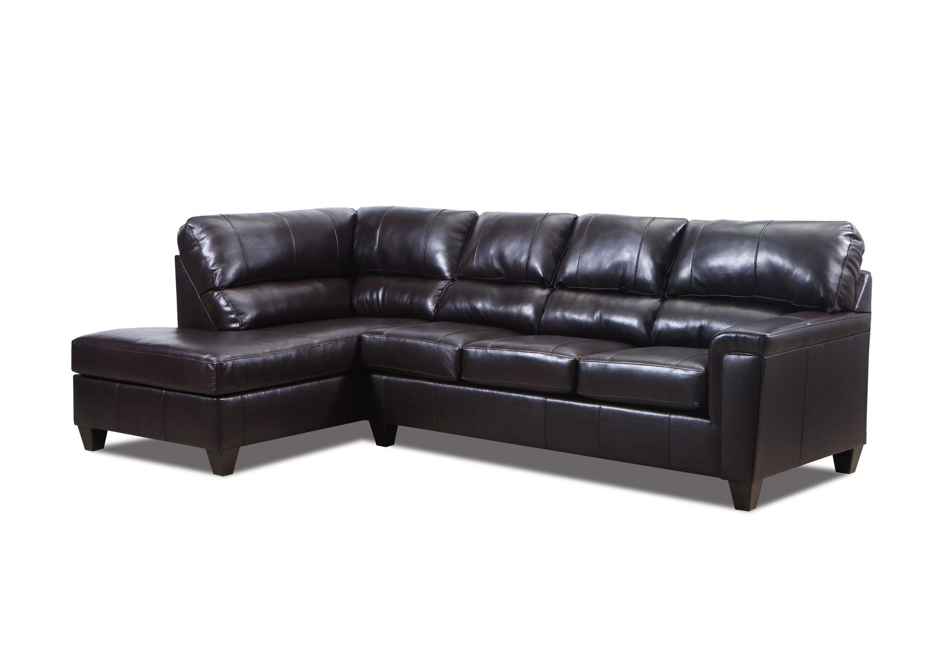 2038 Montego Two Piece Sectional With Raf Bump Chaise Intended For Famous Walker Gray Power Reclining Sofas (View 9 of 20)
