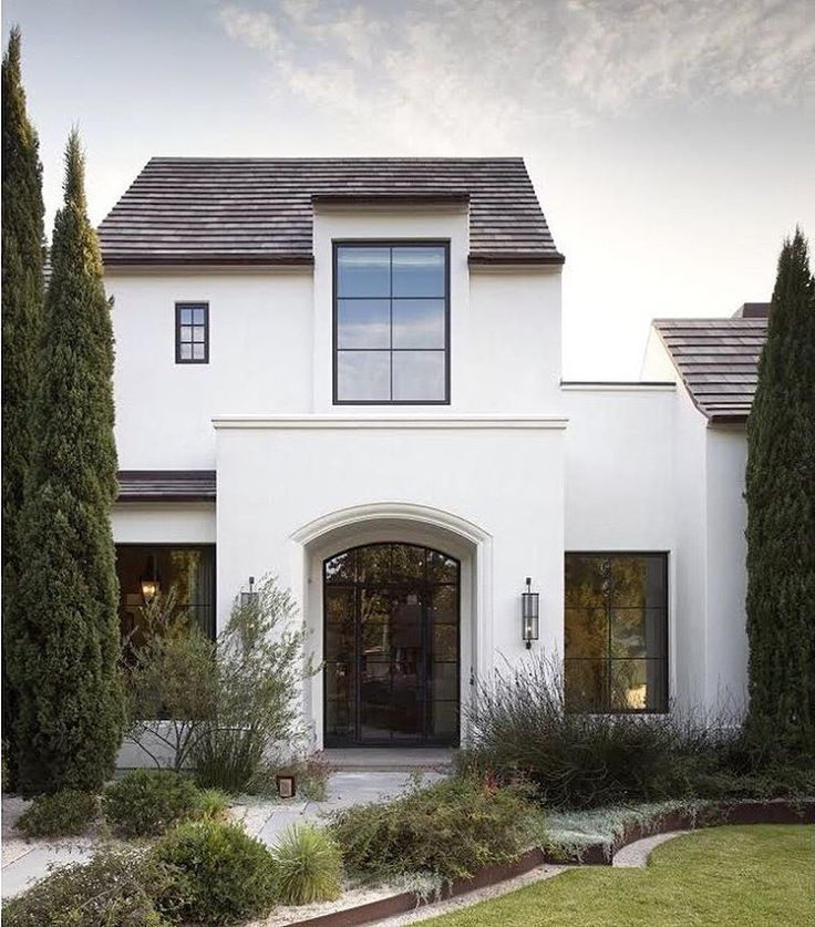 26 Best Modern House Exterior Siding Images On Pinterest Within 2019 Oneal Outdoor Barn Lights (View 3 of 20)
