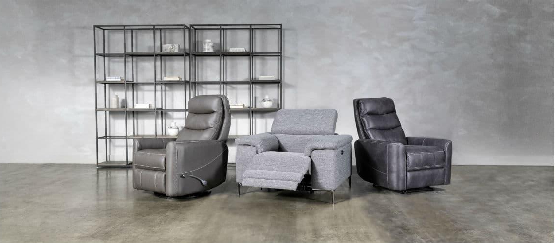 2pc Maddox Right Arm Facing Sectional Sofas With Cuddler Brown With Newest 20 Home Gifts Dad Will Love This Father's Day (View 16 of 17)