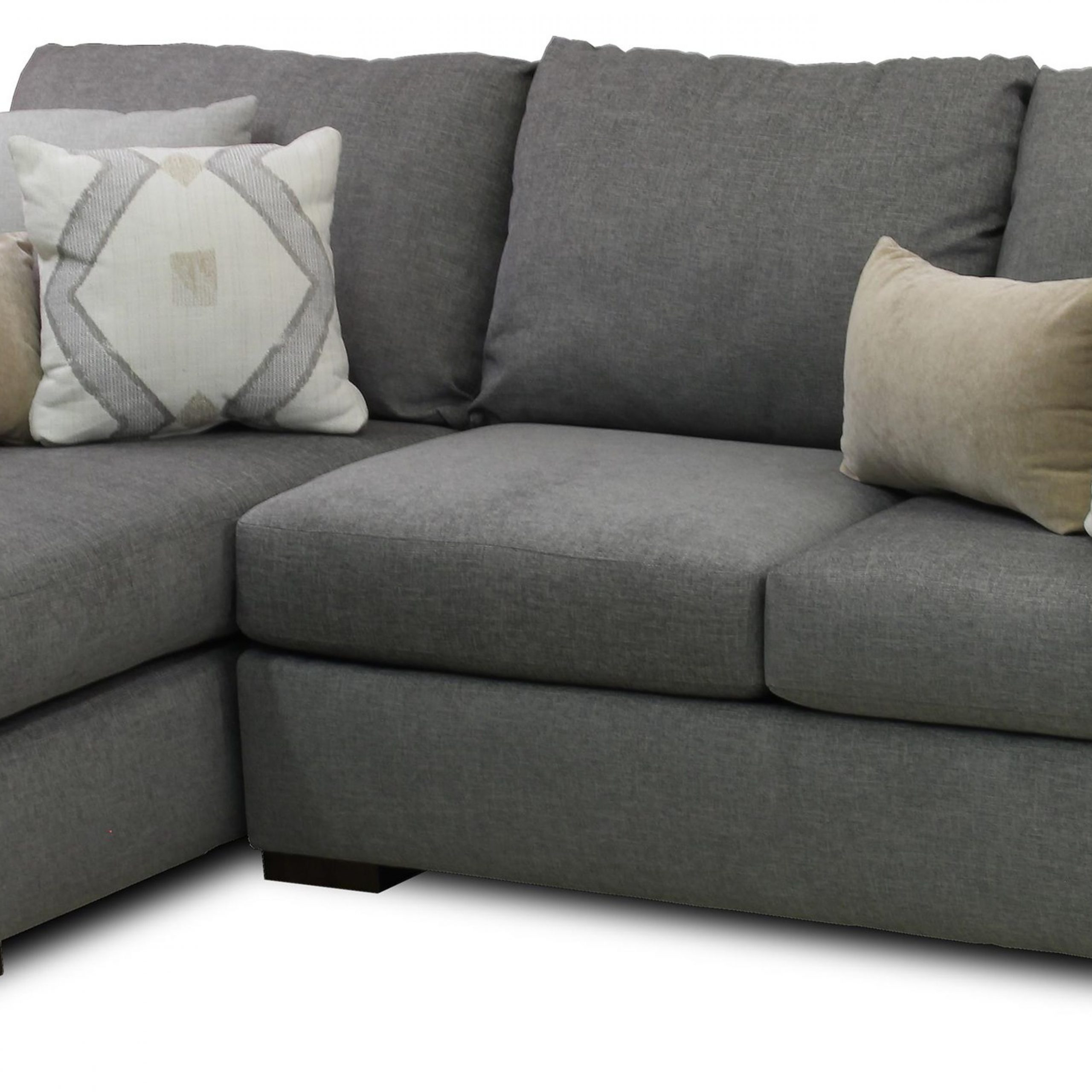4pc Crowningshield Contemporary Chaise Sectional Sofas With Regard To Current Metropia Coley Contemporary Sectional Sofa With Chaise (View 8 of 20)
