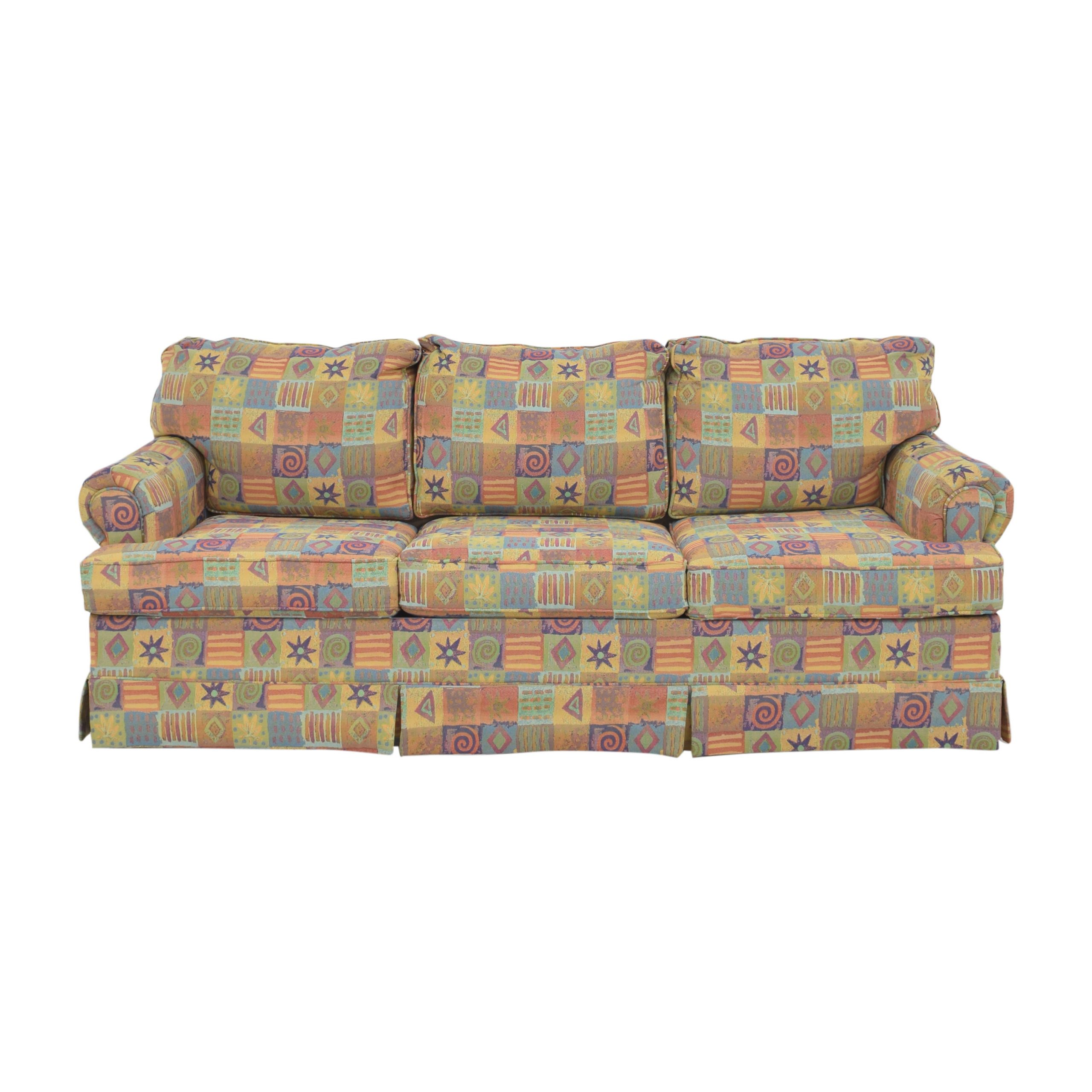 [%77% Off – Multicolor Patterned Sleeper Sofa / Sofas With Regard To 2018 Camila Poly Blend Sectional Sofas Off White camila Poly Blend Sectional Sofas Off White Within Best And Newest 77% Off – Multicolor Patterned Sleeper Sofa / Sofas most Current Camila Poly Blend Sectional Sofas Off White With Regard To 77% Off – Multicolor Patterned Sleeper Sofa / Sofas well Known 77% Off – Multicolor Patterned Sleeper Sofa / Sofas Pertaining To Camila Poly Blend Sectional Sofas Off White%] (View 10 of 20)