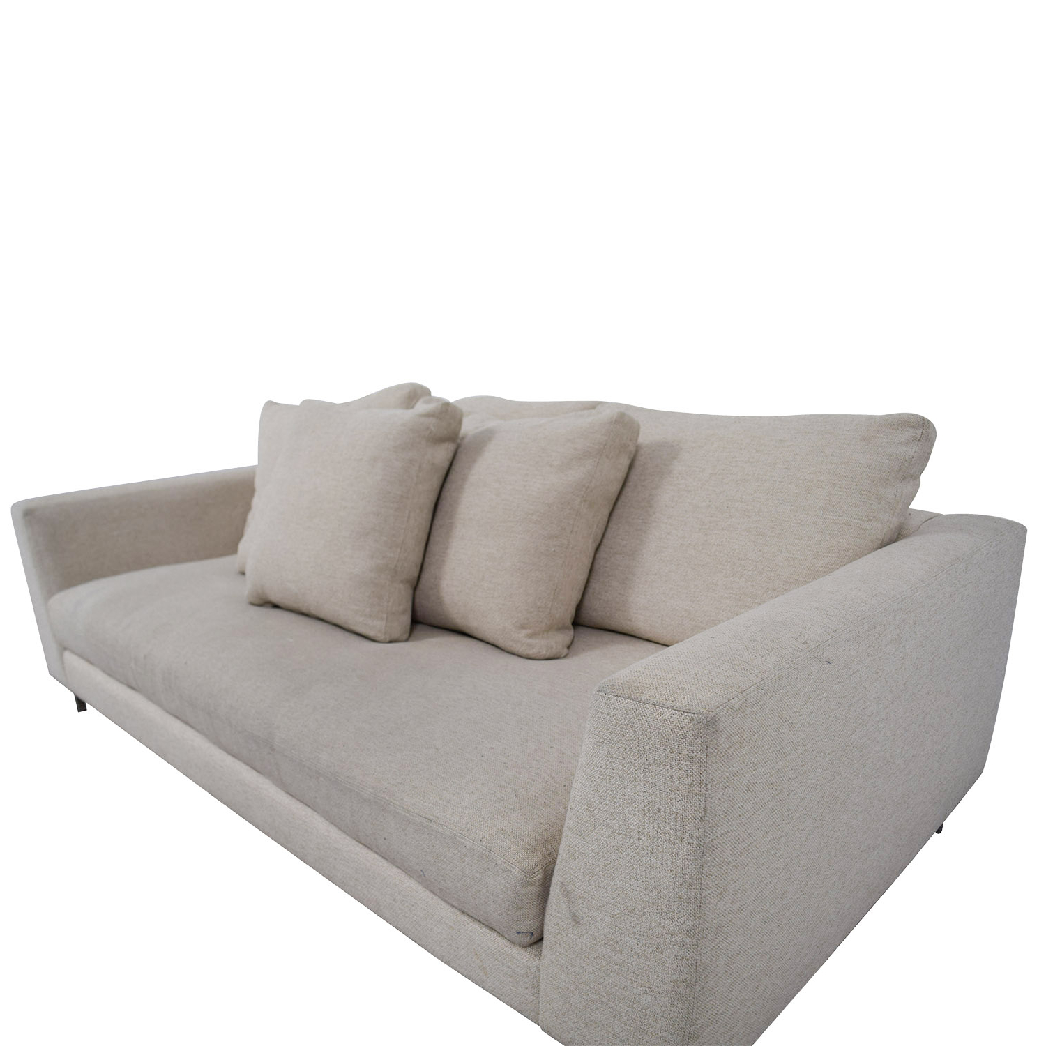 [%89% Off – Room & Board Room & Board Hayes Beige Single Throughout Newest Beige Sofas beige Sofas With Regard To Popular 89% Off – Room & Board Room & Board Hayes Beige Single most Current Beige Sofas Throughout 89% Off – Room & Board Room & Board Hayes Beige Single widely Used 89% Off – Room & Board Room & Board Hayes Beige Single With Beige Sofas%] (View 8 of 20)