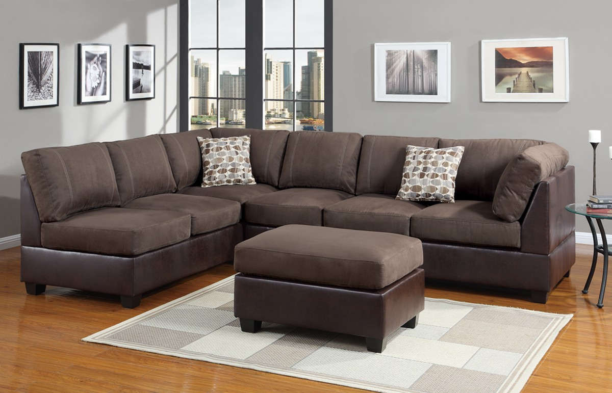 Affordable Sectional Couches For Cozy Living Room Ideas Inside Current Live It Cozy Sectional Sofa Beds With Storage (View 8 of 20)