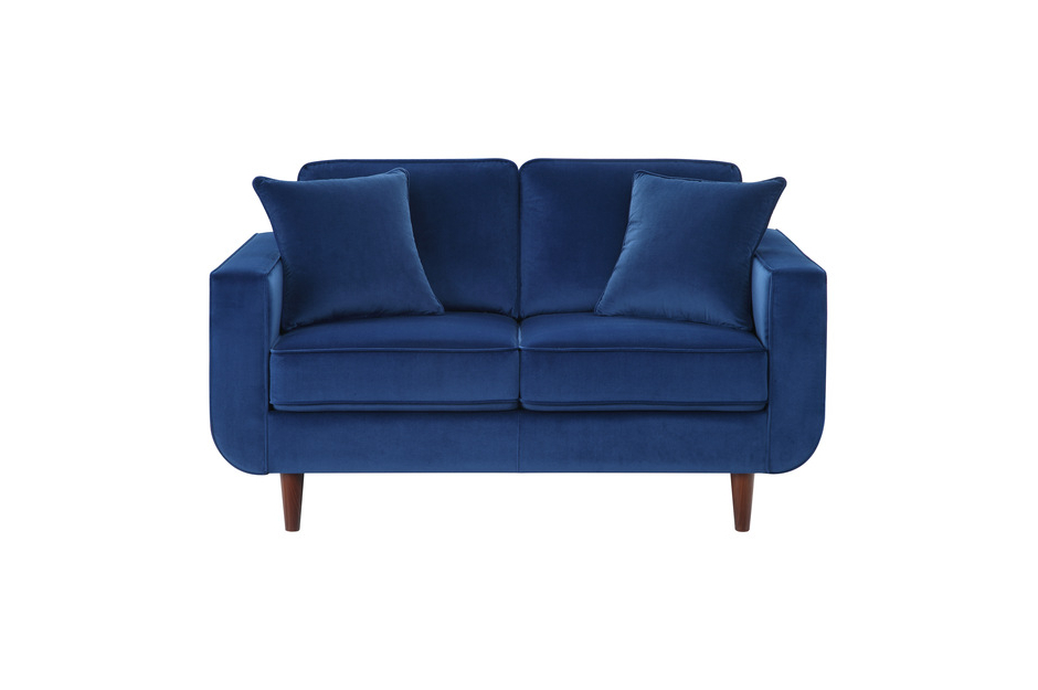 American Furnishings Dublin Pertaining To Famous Dream Navy 2 Piece Modular Sofas (View 20 of 20)