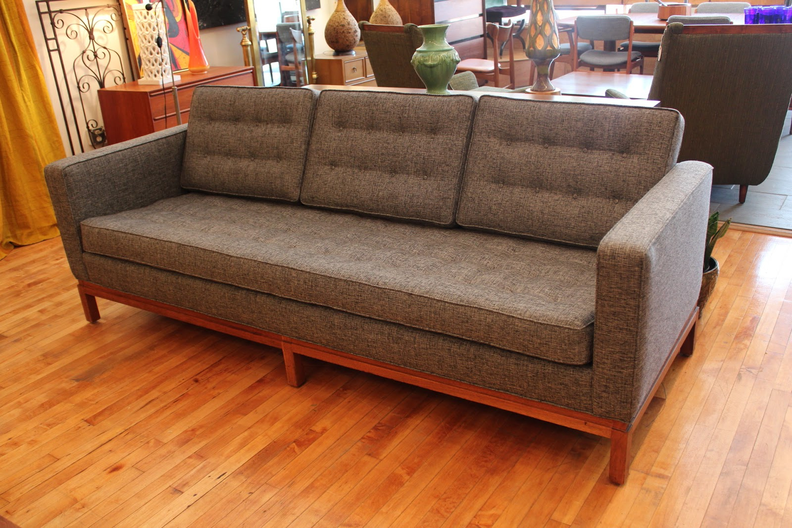 An Orange Moon – Mid Century Modern Inside Florence Mid Century Modern Right Sectional Sofas (View 7 of 20)