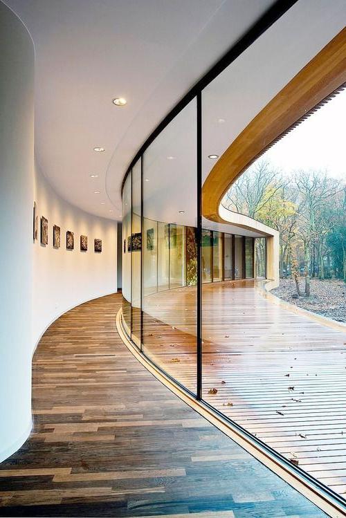 Architecture, Architecture Design, Interior (View 6 of 20)
