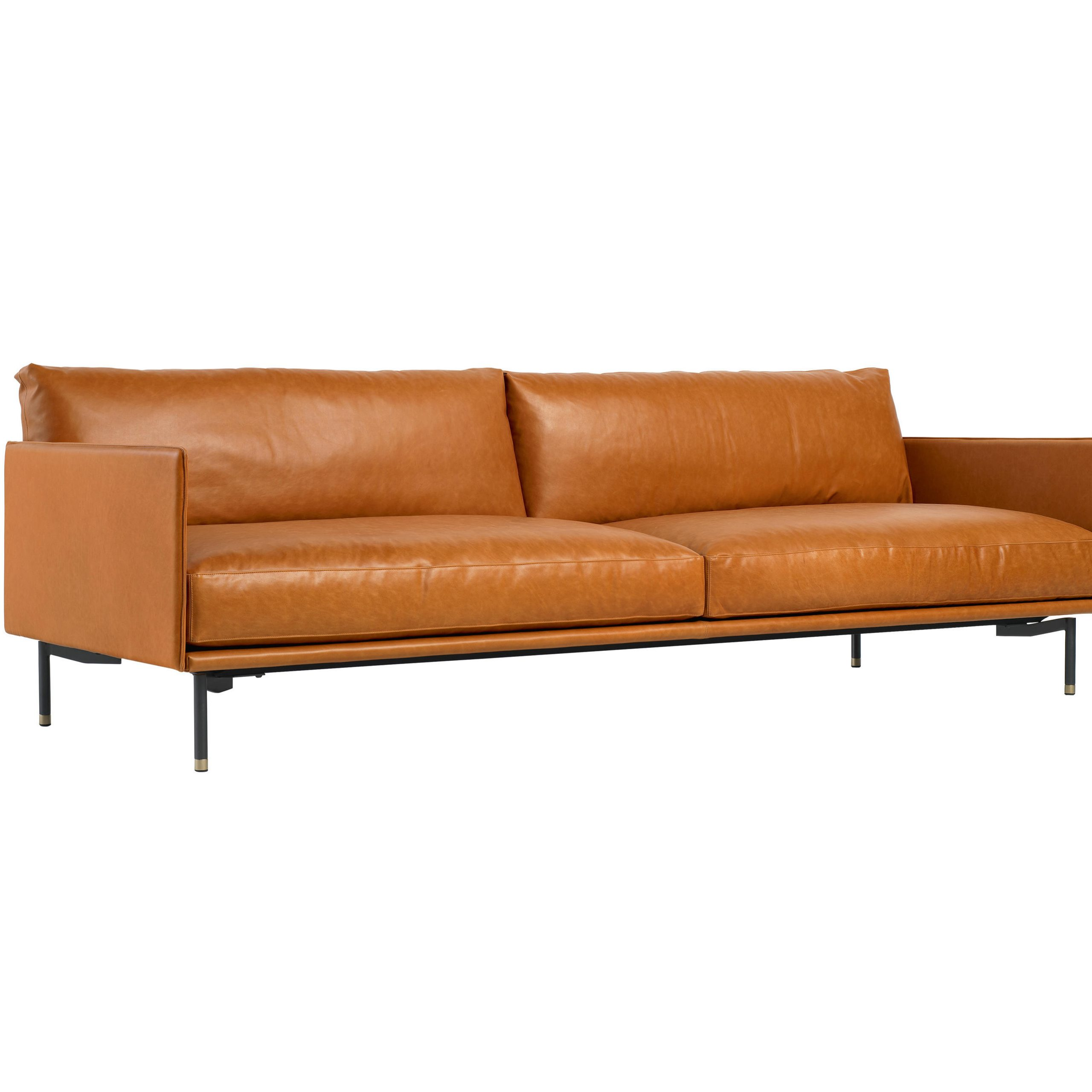 Architonic Regarding Best And Newest Wilton Fabric Sectional Sofas (View 1 of 20)