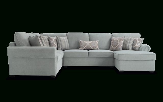 Artisan Blue Sofas With Regard To Popular Playroom Artisan Blue 4 Piece Right Arm Facing Sectional (View 4 of 20)