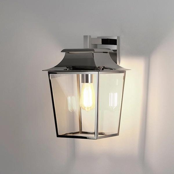 Astro Richmond Lantern 254 Outdoor Wall Light (1340010) (View 12 of 20)