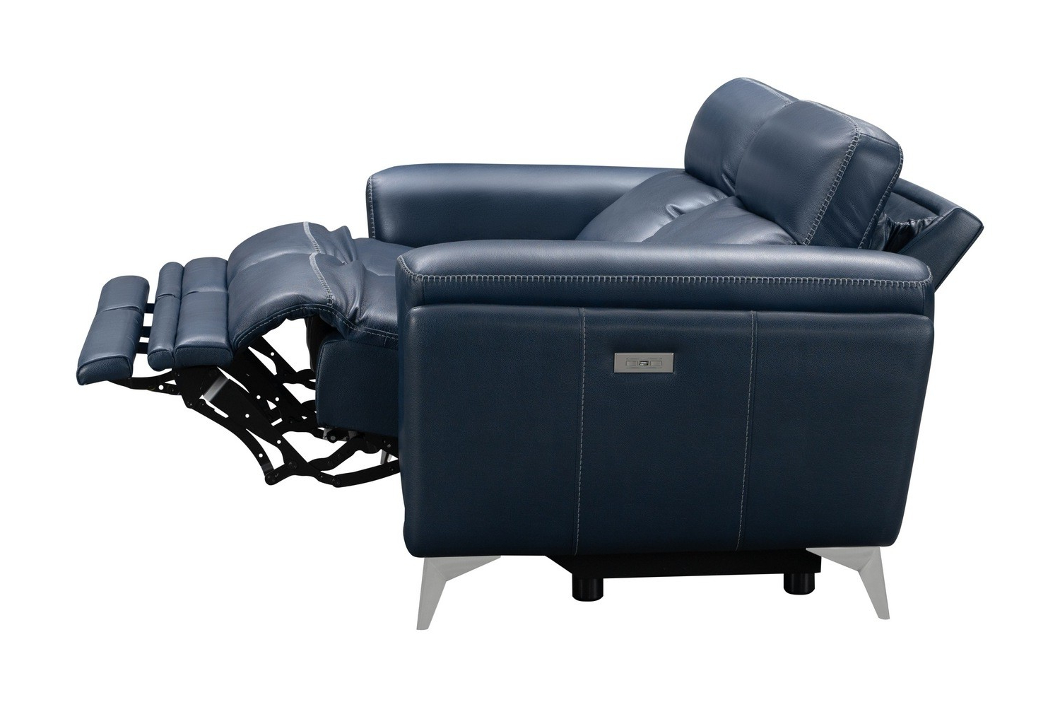 Barcalounger Cameron Power Reclining Loveseat With Power In Most Popular Marco Leather Power Reclining Sofas (View 12 of 20)