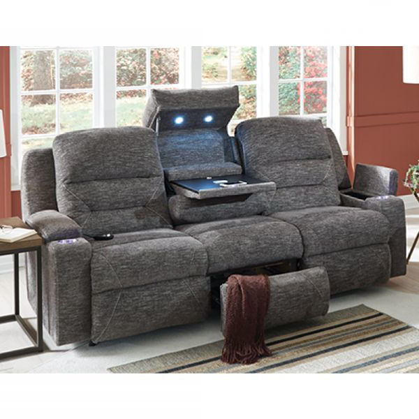 Beacon Triple Power Reclining Sofafranklin Corporation Intended For 2019 Charleston Triple Power Reclining Sofas (View 14 of 20)