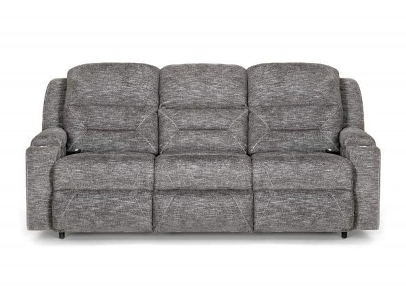 Beacon Triple Power Reclining Sofafranklin Corporation Pertaining To Most Up To Date Charleston Triple Power Reclining Sofas (View 10 of 20)