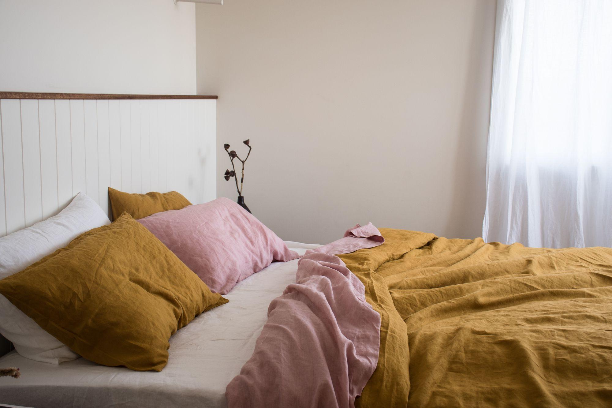 Bed Linen Sets, Diy Sofa (View 13 of 20)