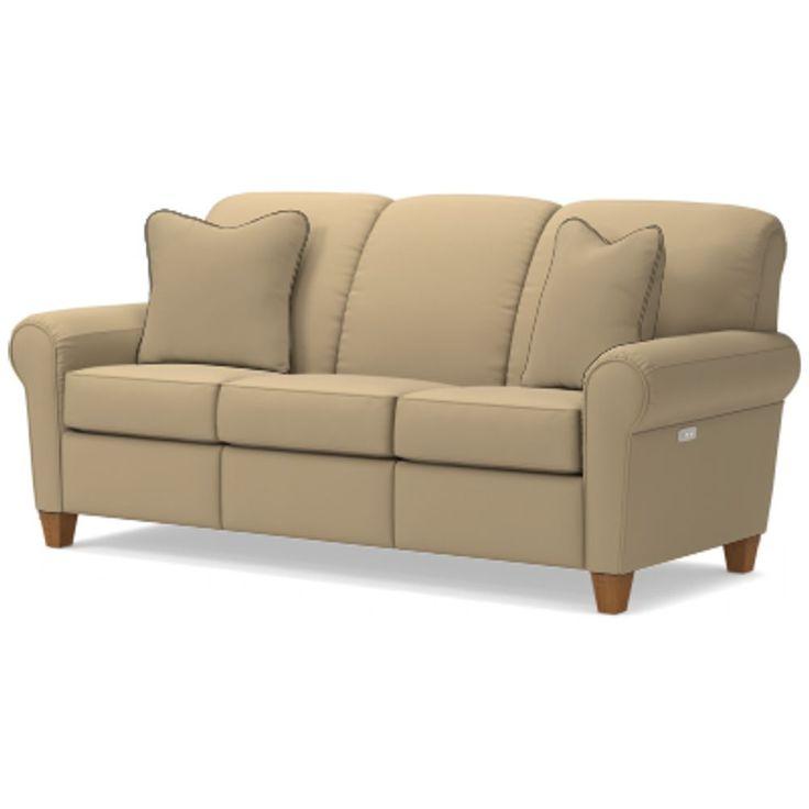 Bennett Power Reclining Sofas For Famous Bennett Duo® Reclining Sofa (View 13 of 20)