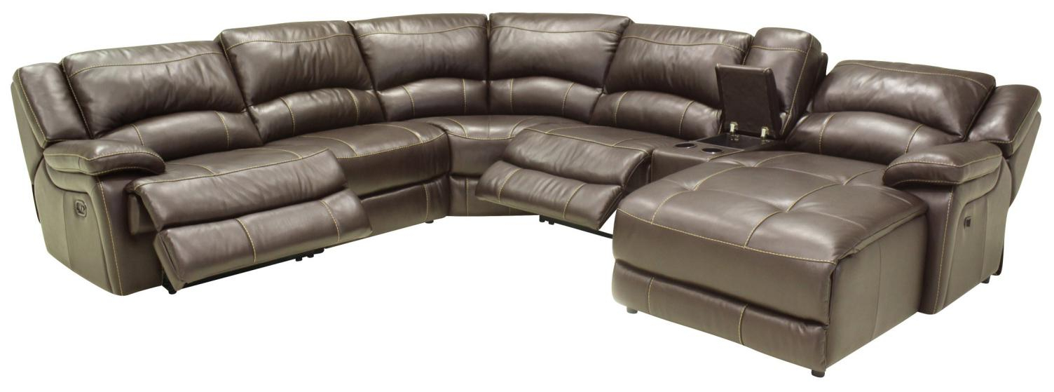 Best And Newest Palisades Reclining Sectional Sofas With Left Storage Chaise Within Htl T118cs Theater Seating Sectional Sofa With Left Side (View 19 of 20)
