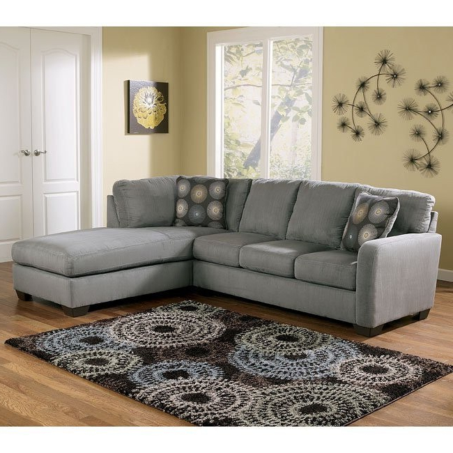 Best And Newest Zella – Charcoal Right Facing Chaise Sectional Signature Inside Kiefer Right Facing Sectional Sofas (View 12 of 20)
