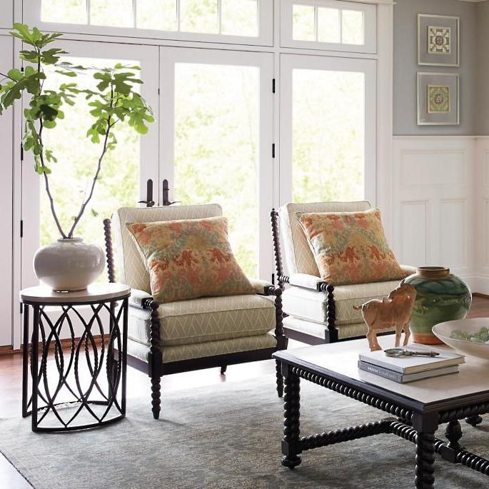 Bobbin Chair, Chair, Home Decor (View 4 of 20)