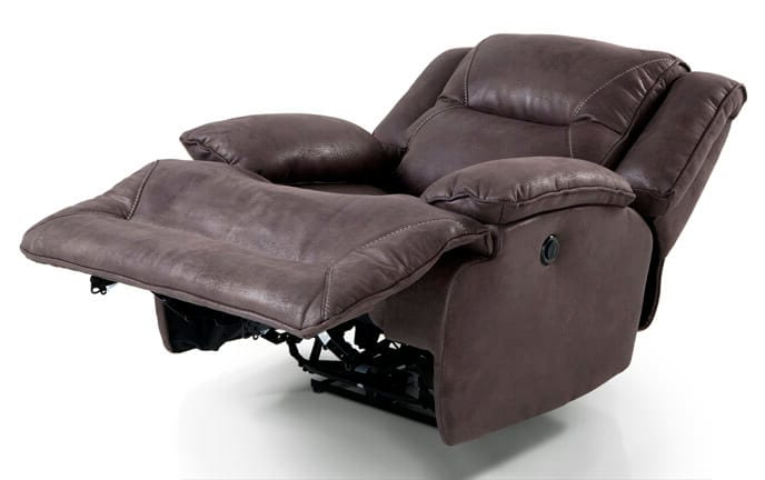 Bob's Discount Furniture With Fashionable Navigator Power Reclining Sofas (View 13 of 20)