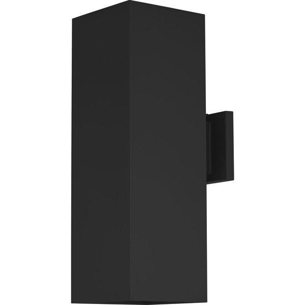 "Brayden Studio® Zoller 2 – Bulb 18"" H Outdoor Armed Sconce Regarding Most Recently Released Edith 2 Bulb Outdoor Armed Sconces (View 4 of 20)"