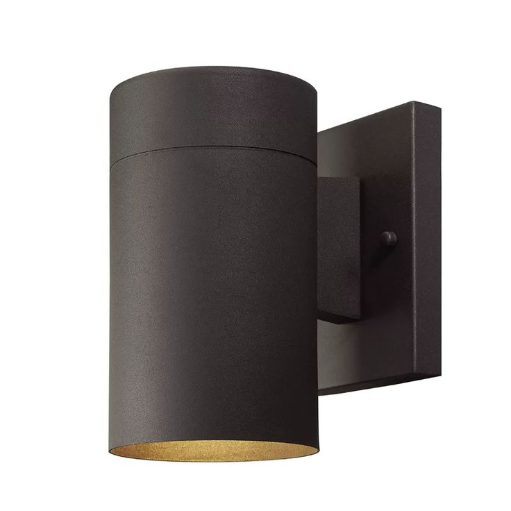 Cano Led Outdoor Armed Sconce (with Images) (View 2 of 20)