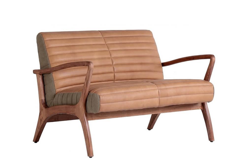 Carlton – Wilton 2 Seater Sofa Bench (View 18 of 20)
