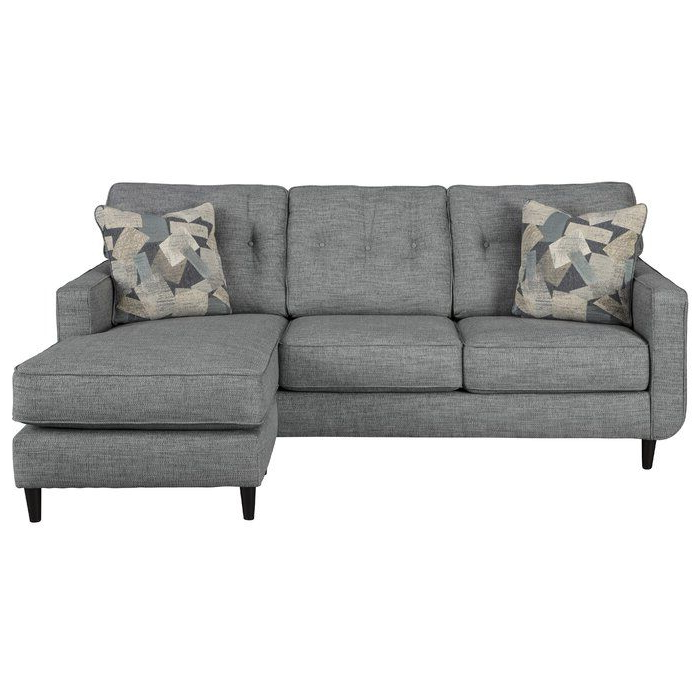 Chaise Sofa, Furniture, Mid (View 16 of 20)