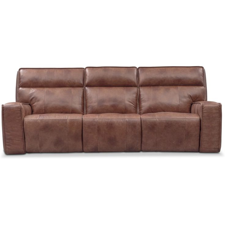 Charleston Triple Power Reclining Sofas Intended For Most Recently Released Bradley Triple Power Reclining Sofa (View 11 of 20)