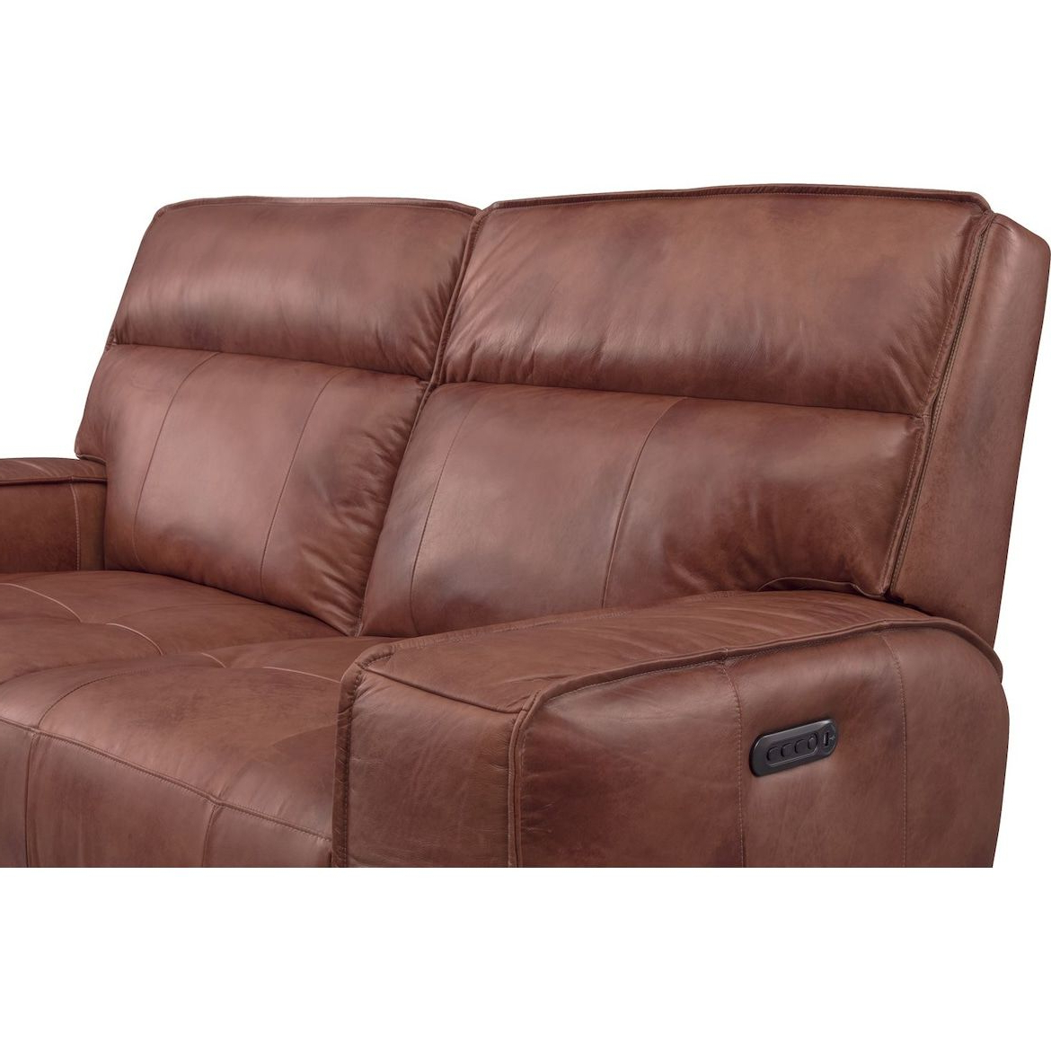 Charleston Triple Power Reclining Sofas Pertaining To Most Popular Bradley Triple Power Reclining Sofa, Loveseat And Recliner (View 2 of 20)
